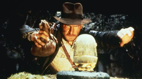Steven Spielberg wants more 'Indiana Jones' before