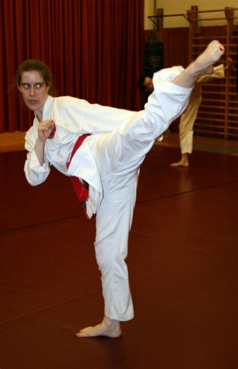 MIT Tae Kwon Do Club: requirements