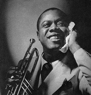 Louis Armstrong - Harry Turtledove Wiki - Historical