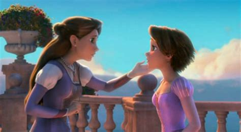 'Tangled' Coming to Blu-ray and DVD   Blogging Disney