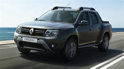 This is the Dacia Duster pick-up, and we need it in the UK
