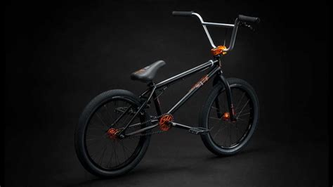 We The People WTP TRUST 2013 BMX Complete Bike - YouTube