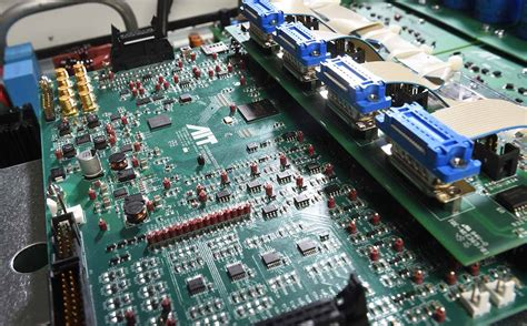 Power Electronics Skills and Expertise - AIT Austrian
