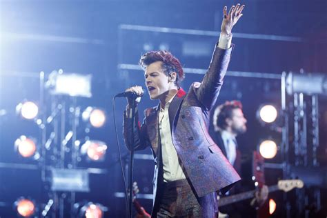 Our Favorite Photos of Singer and Actor Harry Styles
