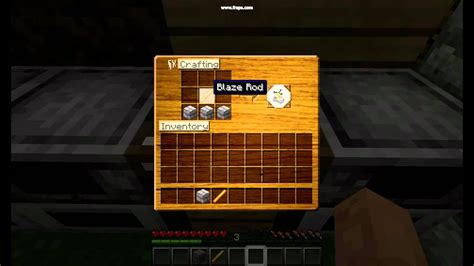 Minecraft: What Blaze Rods are used for! - YouTube