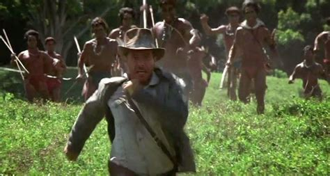 Indiana Jones: 10 Things From Raiders Of The Lost Ark That