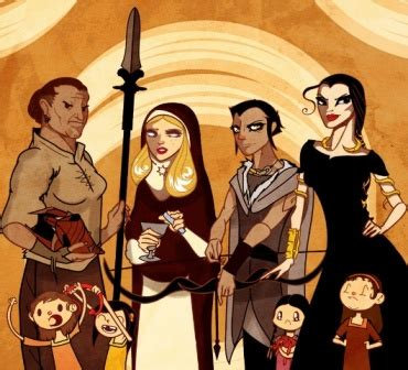 Sand Snakes - A Wiki of Ice and Fire
