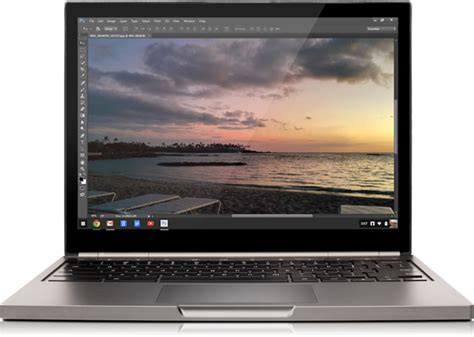 """Adobe brings """"streaming"""" Photoshop to Chrome OS 