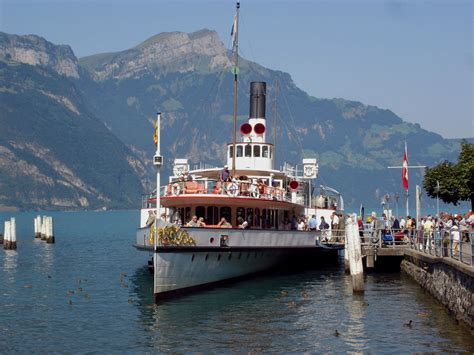 Luzern Travel Guide Resources & Trip Planning Info by Rick