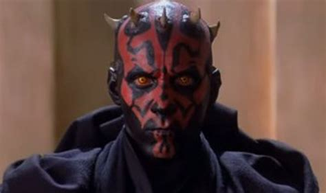 Star Wars news - Darth Vader KILLED Darth Maul in original