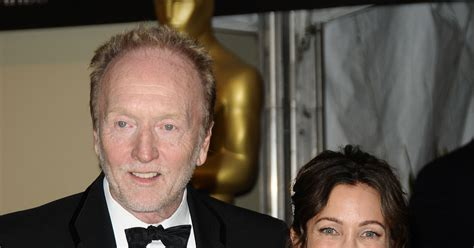 'Saw' Star Tobin Bell's Wife Files for Divorce | ExtraTV