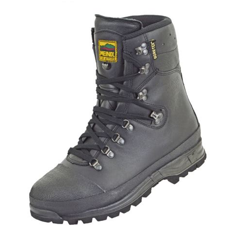 Meindl Woodwalker Chainsaw Boots - Free UK Delivery