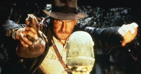 Indiana Jones 5 Begins Shooting Next Week According to