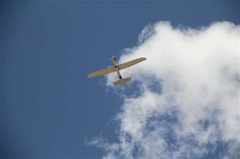 USSOCOM eyes contractor owned and operated UAS - Special