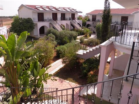Crystal Rocks Bungalows Famagusta - UPDATED 2017