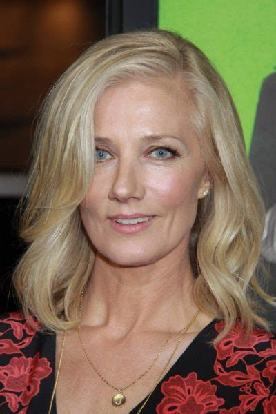 Joely Richardson - Ethnicity of Celebs | What Nationality