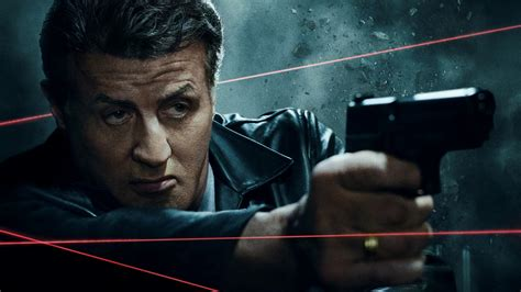 Sylvester Stallone Escape Plan 2 Hades Wallpapers | HD