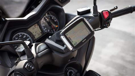 X-MAX 300 2017 Accessories - Scooters - Yamaha Motor UK