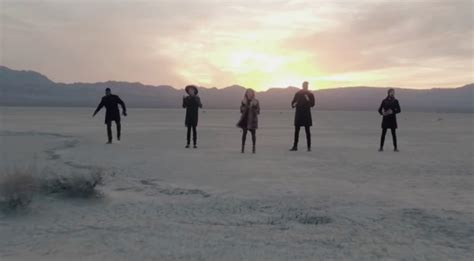 A Cappella Group Pentatonix Releases Moving Video For