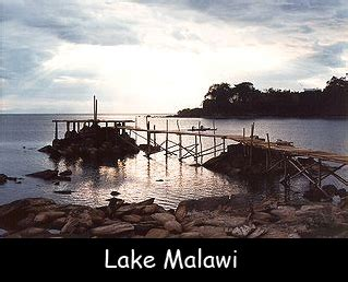 All Facts for Kids about Lake Malawi