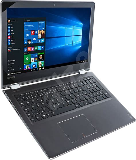 Lenovo Yoga 510-15 - Tablet PC | Alza