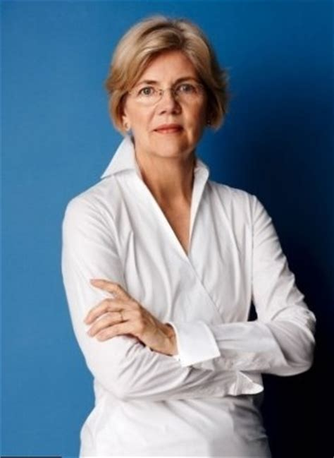 Elizabeth Warren Net Worth - Salary, House, Car