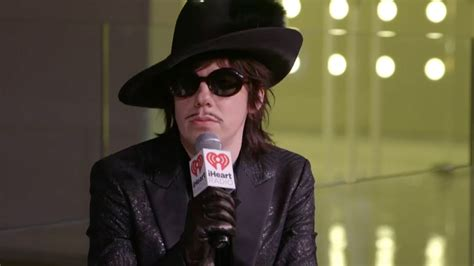 See Unmasked Tobias Forge Discuss Evolution of Ghost
