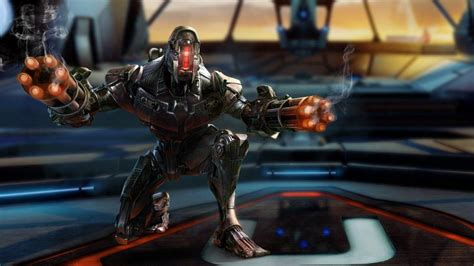 Iron Galaxy's Killer Instinct is coming to Steam later in 2017