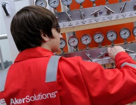 Aker Solutions to cut a further 600 jobs | Press and Journal