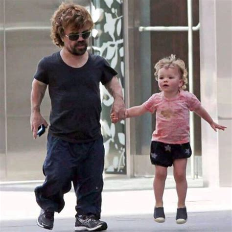 "Peter Dinklage on Twitter: ""Peter Dinklage with his"