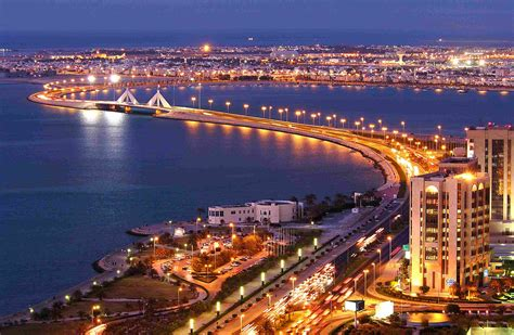Bahrain - in Middle East - Thousand Wonders