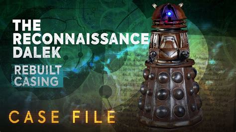 VIDEO: Doctor Who - 'Resolution': The Dalek - Yaz's Case