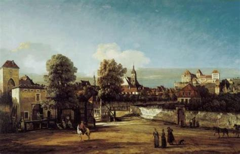 Canaletto in Pirna | City Pirna