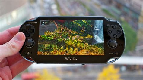 PlayStation Vita imports simplified with Hong Kong launch
