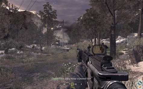 Call of Duty 4: Modern Warfare Free Download - Full Version