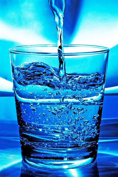 Water Is … Everything! - Global Moms Challenge