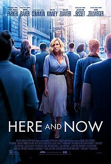 Here and Now (film) - Wikipedia