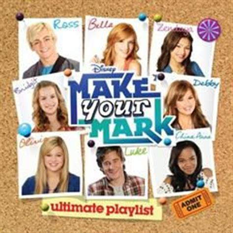 Disney Channel (Make Your Mark: Ultimate Playlist