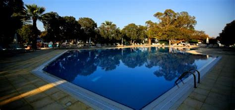 Noah's Ark Deluxe Hotel & Spa (Cyprus/Famagusta) - Reviews