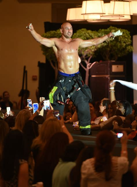 2016 South Florida Firefighters Calendar competition