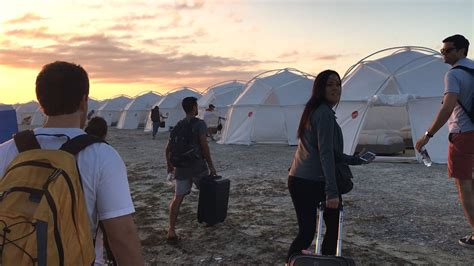Second Take: Failed Fyre Festival scrutinized in competing
