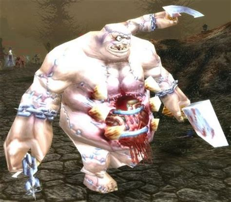 Flesh Golem - WoWWiki - Your guide to the World of Warcraft