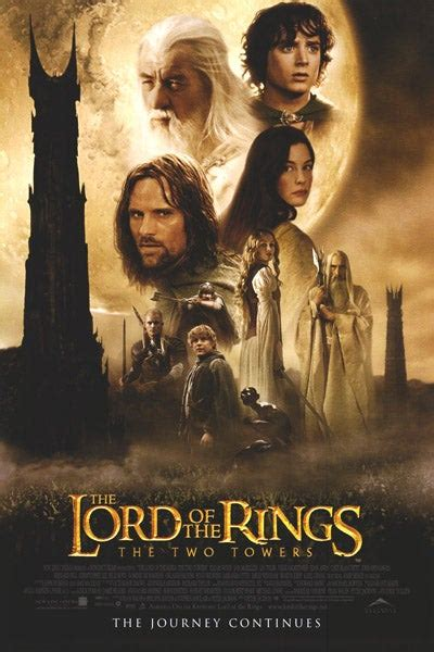 Review of The Lord of the Rings: The Two Towers - IGN