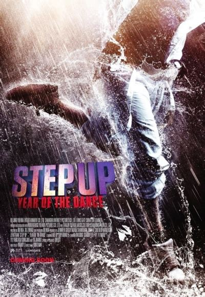 Step Up China (2019) (In Hindi) Full Movie Watch Online