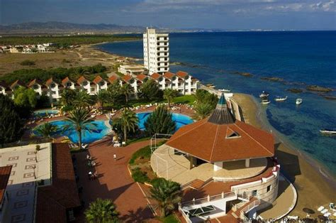 Salamis Bay Conti (Cyprus/Famagusta) - Hotel Reviews