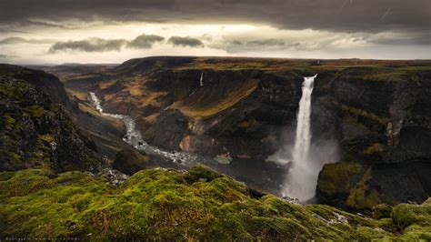 Iceland: Earth and Water – Rodrigue El Hajj Official Website