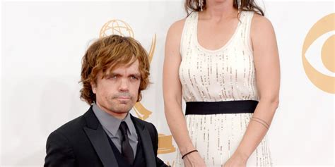 Peter Dinklage's Life Story Is Proof That A Small Man Can