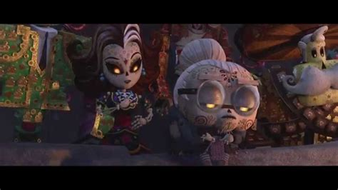"""The Apology Song from """"The Book of Life"""" (Toro I'm Sorry"""