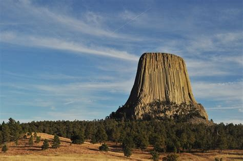 Places To Go - Devils Tower National Monument (U