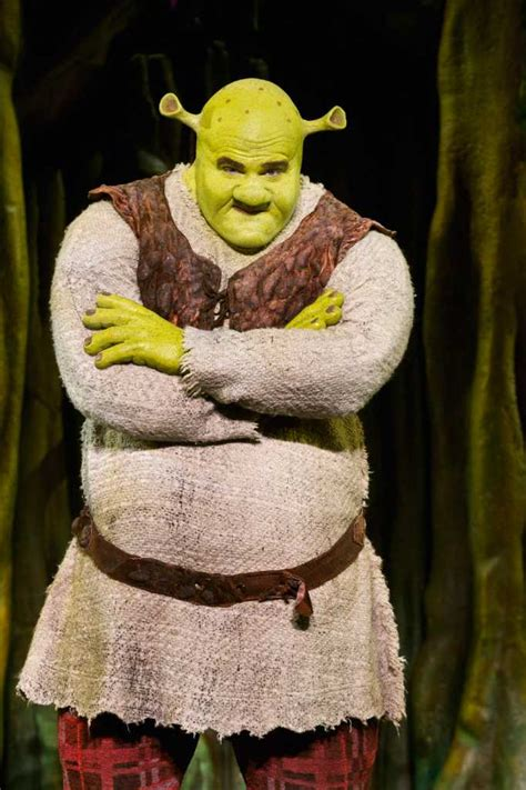 'Shrek,' a beast of a production, coming to Proctors